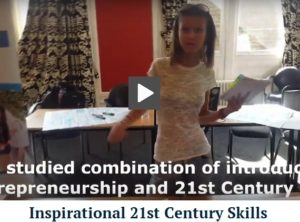 21st century skills course video presentation