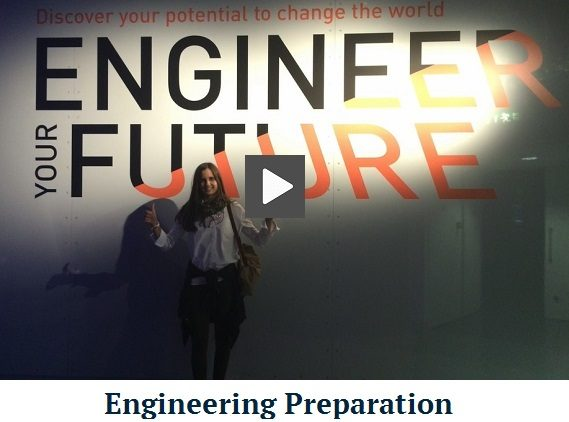 engineering preparation course video