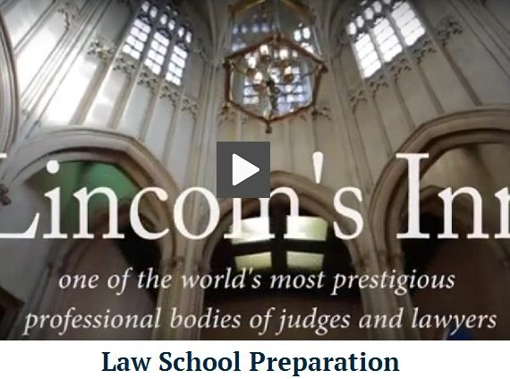 lite regal law school preparation video