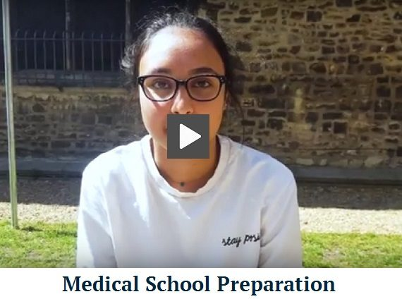 medical school preparation video lite regal