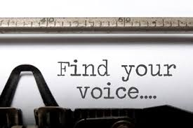 find your writers voice lite regal creative writing course