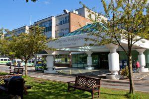 Summer School in UK 2017 Medical Trip