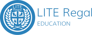 LITE Regal summer school in Cambridge and London logo