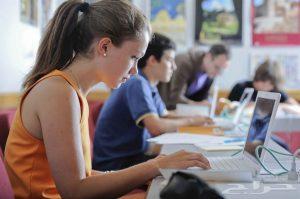 study English in summer school in UK