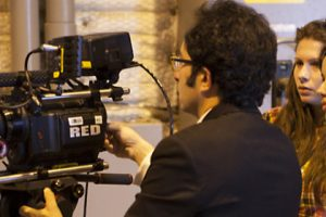 Film Academy course at LITE Regal summer school in London
