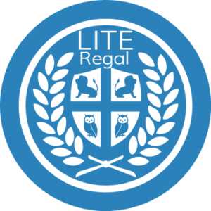 logo of LITE Regal summer school UK