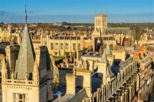 Cambridge Summer School