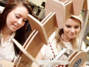 engineering summer course in Cambridge