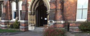 summer school Cambridge location