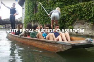summer school UK