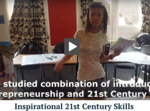 21st century skills course video presentation