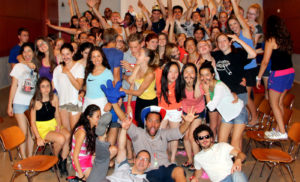 Learn French Summer School for teenagers