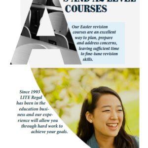 AS & A Level Syllabus Outline