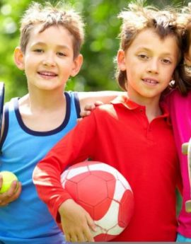 Summer Courses For Ages 10-13