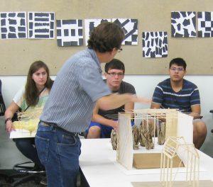 architecture teaching lite regal architecture summer school