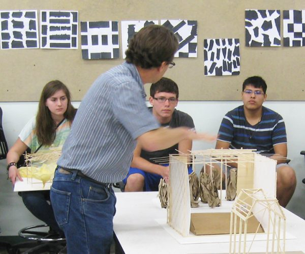 architecture teaching lite regal architecture summer school